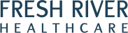 Fresh River Healthcare logo