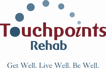 Touchpoints Rehab Logo