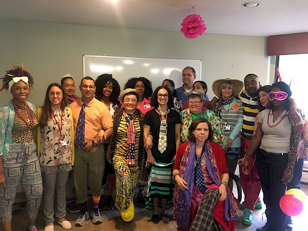 National Nursing Home Week - Chelsea Place Mismatch Day