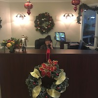 Chelsea Place Care Center, Christmas, Hartford