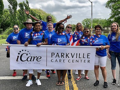 Parkville Care Center, iCare Health Network, Puerto Rican Day Parade, Chelsea Place, Trinity Hill