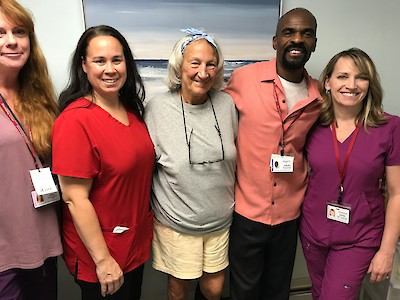 Touchpoints at Manchester, iCare Health Network, Touchpoints Rehab